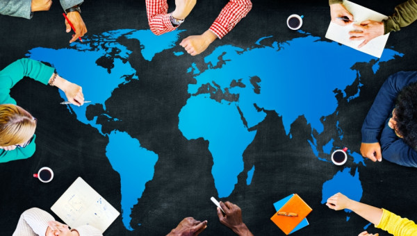 2018 in retrospect: internationalization at the university