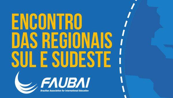 Profª Marília Morosini participa do Encontro das Regionais Sul e Sudeste – FAUBAI