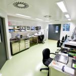 Laboratórios 1 e 2