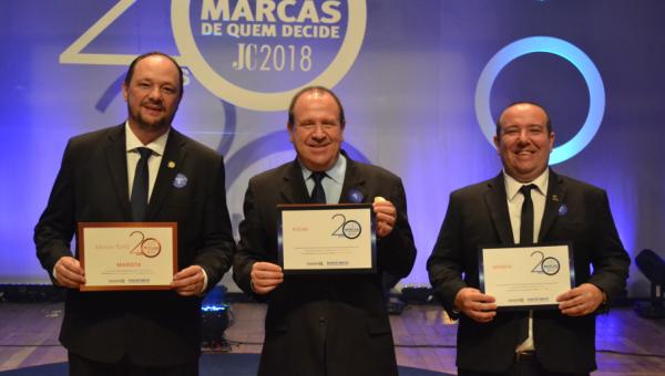 PUCRS e Colégios Maristas entre as marcas Top 10 do RS