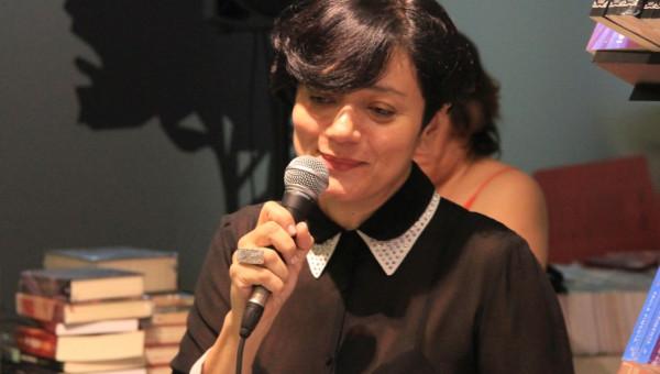 Ana Regina Rêgo debate narrativas, história e memória