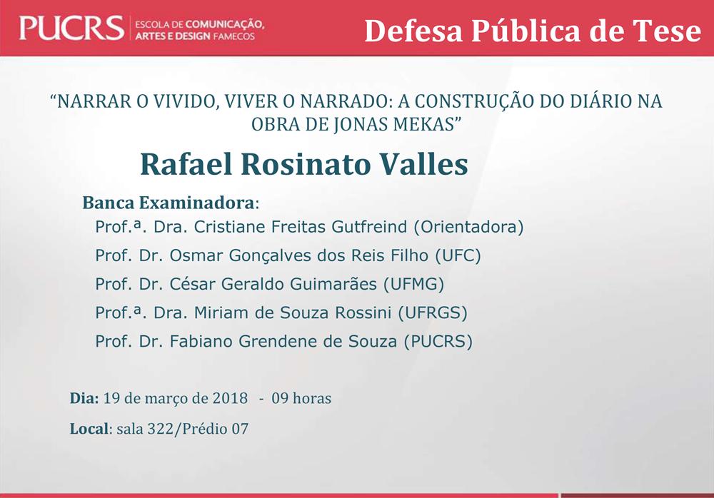 Rafael-Valles