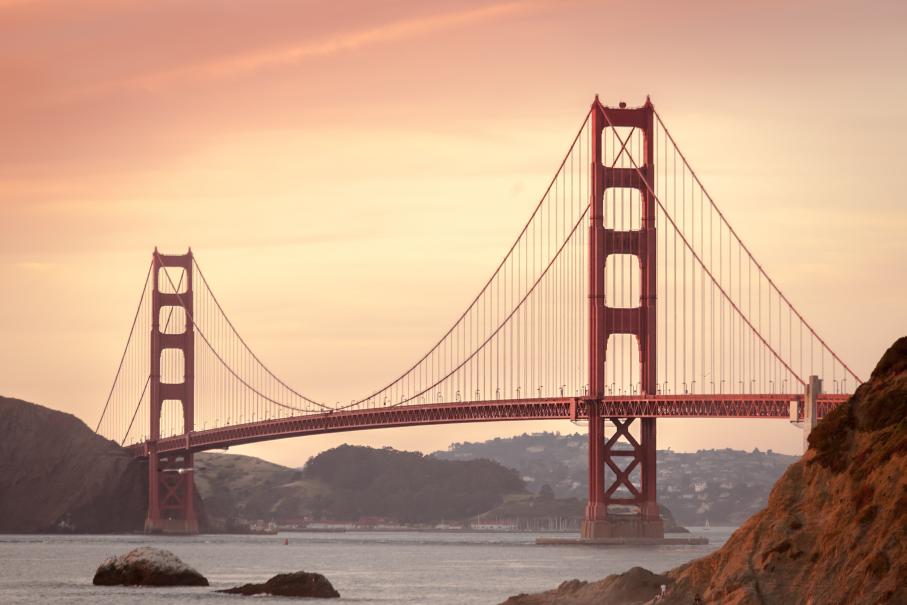 golden gate,california,bridge,santander universidades