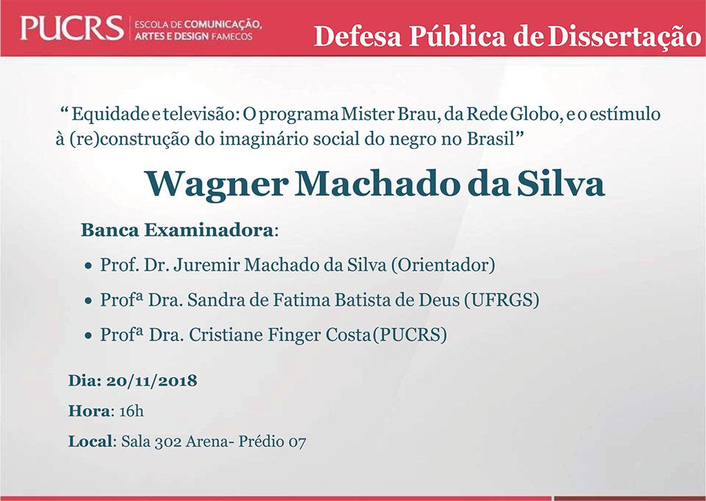 Wagner-Machado-Silva