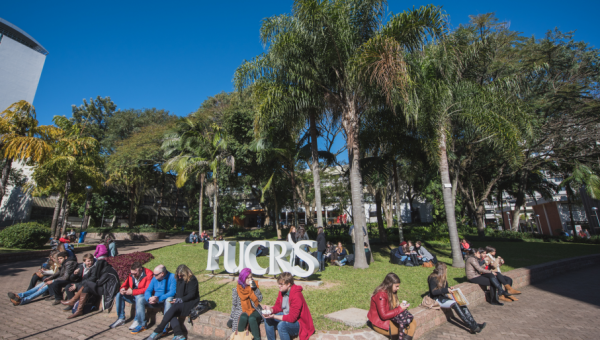 PUCRS é a melhor Universidade privada do Sul do Brasil, segundo MEC