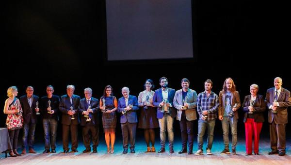 Prêmio Açorianos de Literatura reconhece alunos, docentes e alumni PUCRS