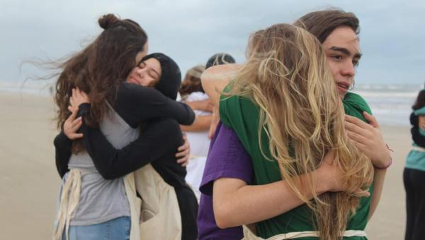 Pastoral Juvenil Marista celebra 10 anos de carisma junto aos jovens