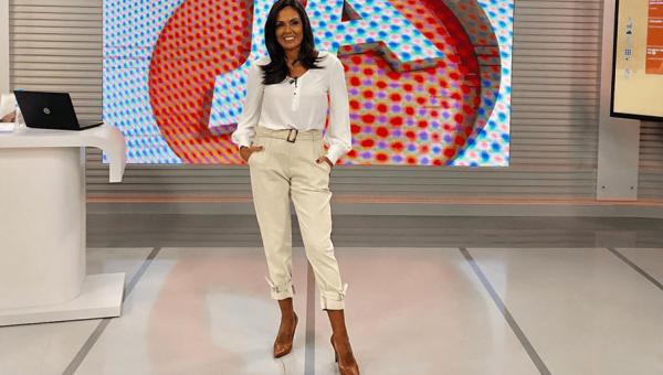 Cristina Ranzolin é campeã de audiência