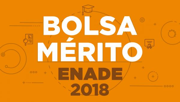 Classificação final dos candidatos da Bolsa Mérito ENADE PUCRS 2018