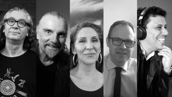 Bate-papo aborda histórias do rádio e das artes produzidos no RS