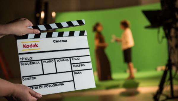 Tecna abre inscrições para workshops gratuitos voltados para o audiovisual