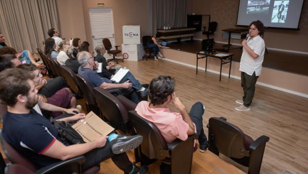 Tecna PUCRS capacita mais de 200 profissionais da produção audiovisual