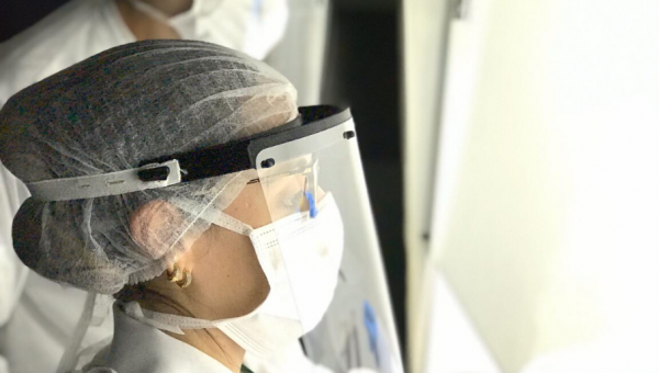 Pesquisadores da PUCRS desenvolvem novo teste para coronavírus