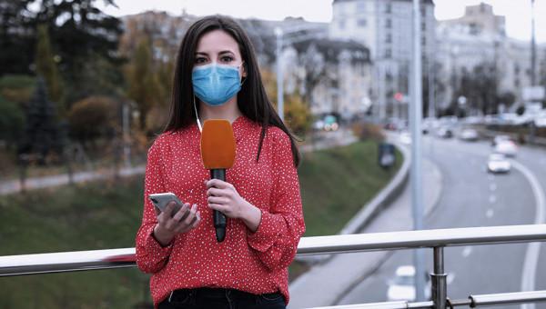 Estudantes da Famecos realizam programa de entrevista com jornalistas renomados