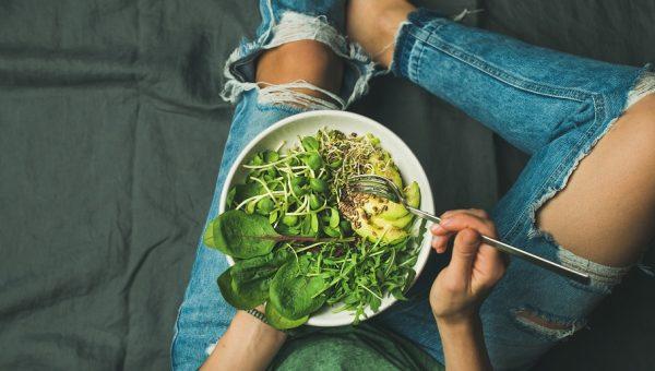 Estudo analisa a expansão do vegetarianismo entre os jovens