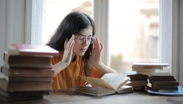 5 formas de melhorar a concentração e o foco