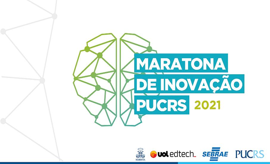 Maratona de Inovação PUCRS inicia debatendo o futuro do trabalho