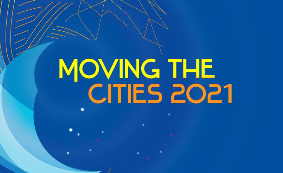 MovingtheCities: projeto visa promover soluções por meio da cooperação internacional