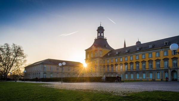 Bolsa de estudos na Alemanha