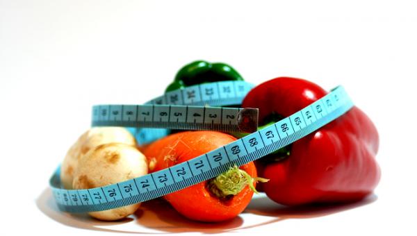 Seleção de voluntários com obesidade ou sobrepeso