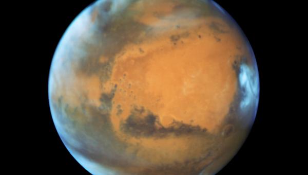 Laboratório de Astronomia promove observação do planeta Marte