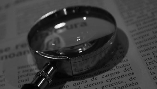 Investigação Criminal é tema de seminário