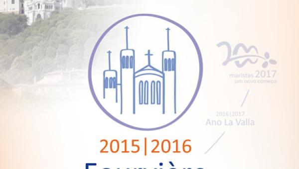 Celebração marca o encerramento do Ano Fourvière