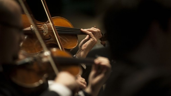 Orquestra relembra músicas do cinema