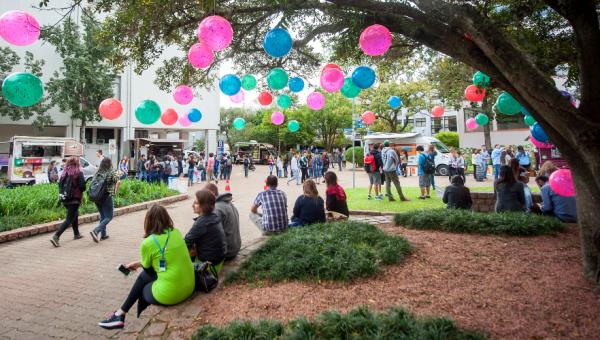 PUCRS recebe futuros vestibulandos no Open Campus