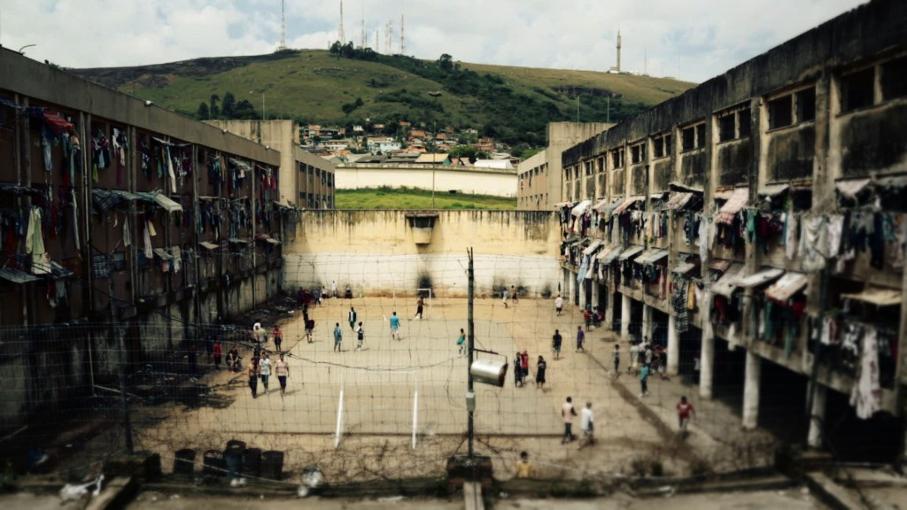 Documentário sobre o Presídio Central é exibido
