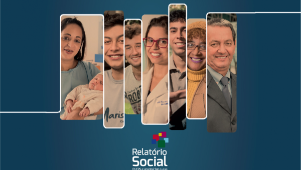 PUCRS disponibiliza Relatório Social 2015