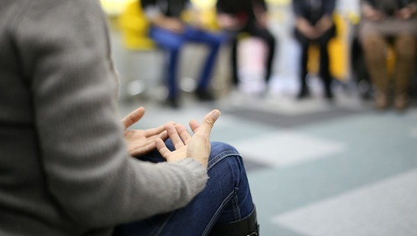 Centro de Atenção Psicossocial: acolhimento a alunos e professores