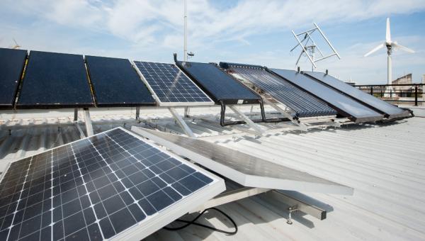 Projeto USE: novas ações por um ambiente mais verde