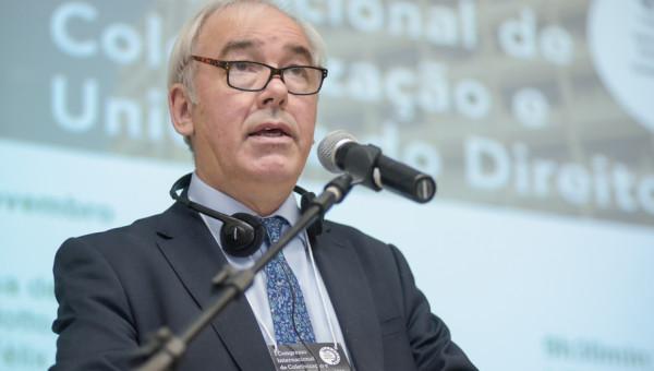 Professores da Inglaterra, Estados Unidos, China e Argentina debatem processos coletivos