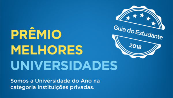 PUCRS é a Universidade do Ano entre as instituições privadas