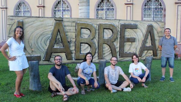 Aluna da Escola de Direito é voluntária no Projeto Lábrea, na Região Amazônica