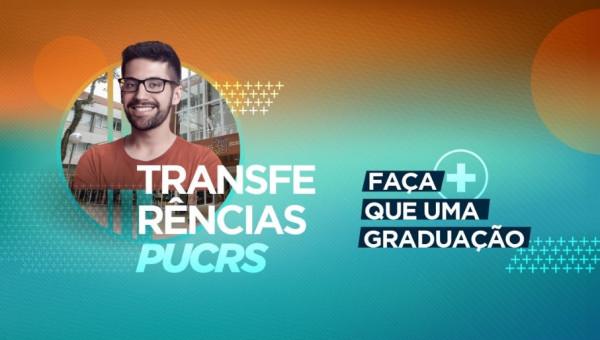 PUCRS oferece mais de 2 mil vagas para bolsas, créditos e descontos