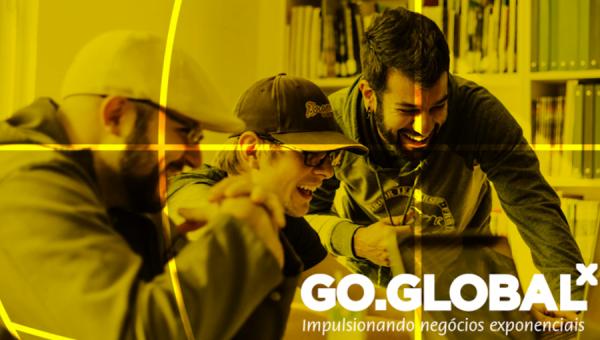 Programa vai desenvolver negócios inovadores com potencial de impacto global