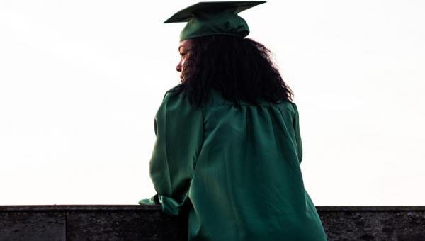 Escolha mudar o mundo com sua trajetória acadêmica, profissional e pessoal