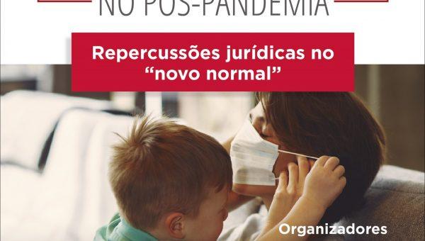 Direito de Família é tema de livro publicado por grupo de estudos da PUCRS