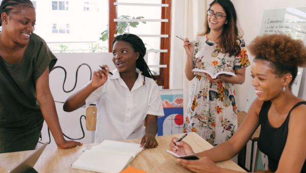 Startup do Tecnopuc é escolhida para participar de programa voltado a mulheres