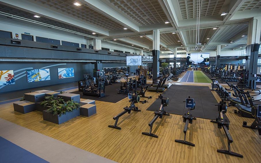 5 motivos para conhecer a academia do Parque Esportivo da PUCRS