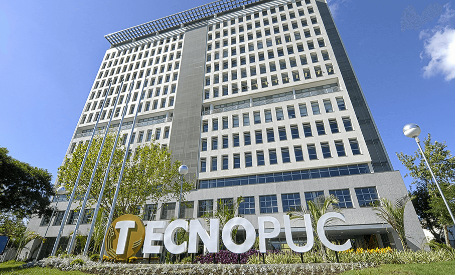 Tecnopuc is a reference in the ecosystem of innovation
