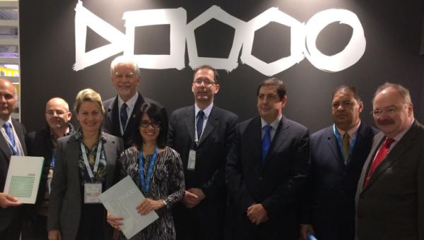 International partnership promotes Smart Cities