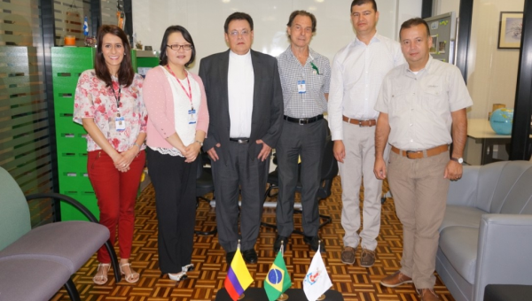 Strengthened partnership with Universidad Católica de Oriente from Colombia