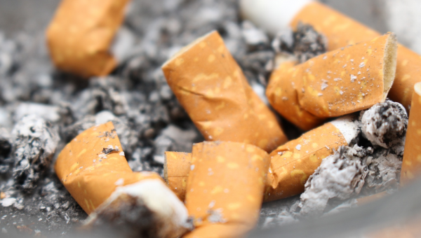 Brazil takes a lead in the fight against tobacco