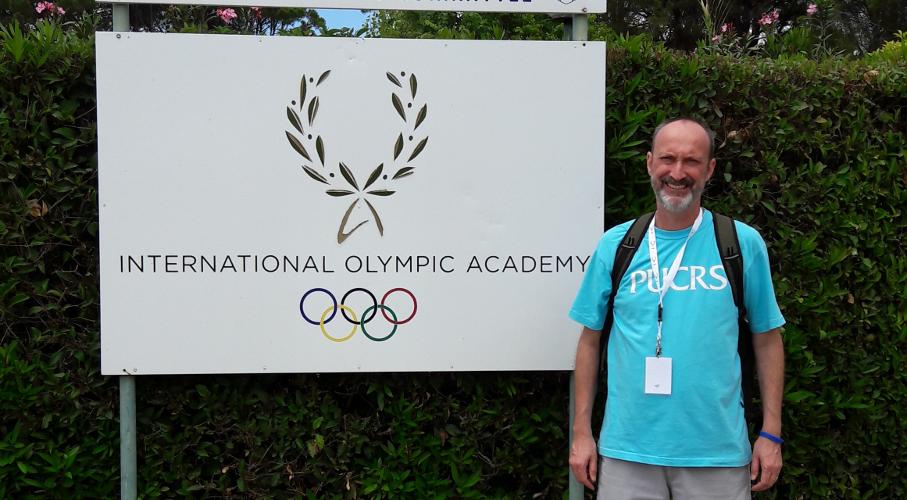 Olympic Studies