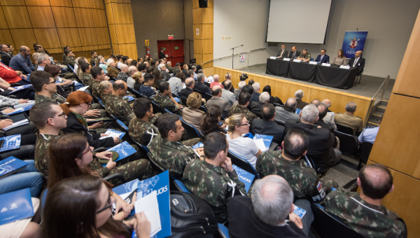 Seminar on problems and solutions for the Brazilian Amazon