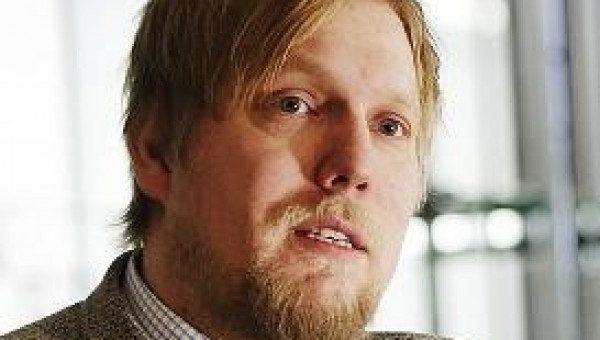 Finnish professor visits PUCRS
