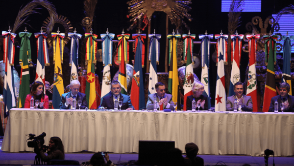 Education declared as universal human right at CRES 2018